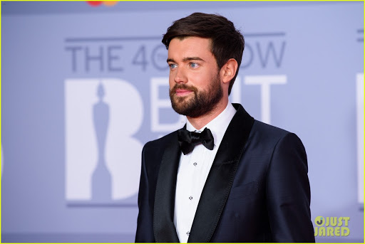 Jack Whitehall the host of Brit Awards 2020