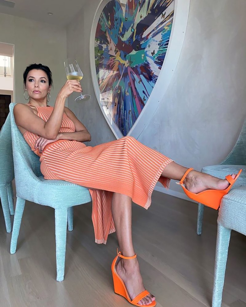 Stars-At-Home-Eva-Longoria