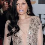 Jessie J 2014 BRIT Awards