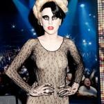 Lady Gaga, wax figure