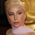 Lady Gaga, 2014 Academy Awards