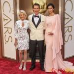 Matthew McConaughey, Academy Awards