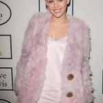 Miley Cyrus, Grammy
