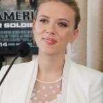 Scarlett Johansson, Captain America, The Winter Soldier'