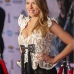 Scarlett Johansson, 'Captain America: The Winter Soldier'