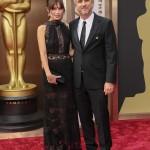 Alfonso Cuaron, Sheherazade Gold, 2014 Oscars