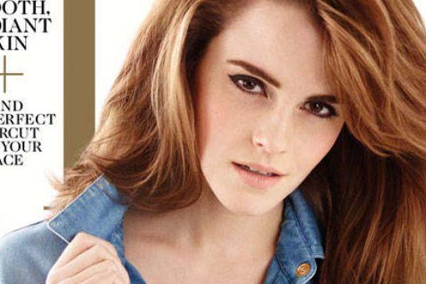 Emma Watson, Elle, Jealous, Actresses