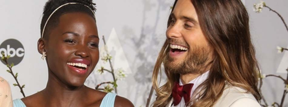 Jared Leto, Lupita, Paris