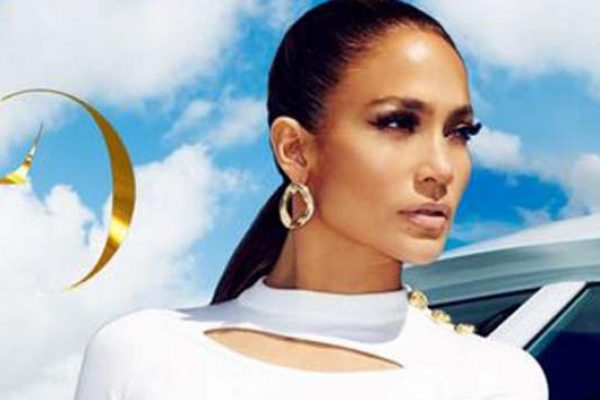 Jennifer Lopez, I Luh Ya Papi, Video