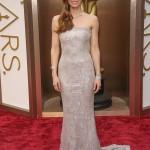 Jessica Biel, 2014 Academy Awards