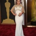 Kelly Osbourne, 2014 Academy Awards