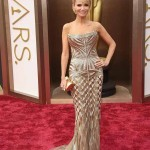 Kristin Chenoweth, 2014 Academy Awards