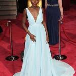 Lupita Nyong'o, 2014 Academy Awards