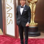 Mario Lopez, 2014 Academy Awards