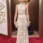 Portia de Rossi, 2014 Academy Awards