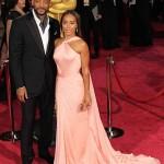 Will Smith, Jada Pinkett Smith, 2014 Academy Awards