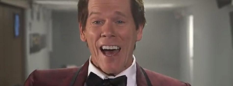 Kevin Bacon-Footloose