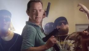 computer generated Tom Hanks