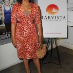 Paula Newsome photos from Starving in Suburbia Los Angeles Premiere