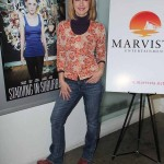 Sharon Lawrence photos from Starving in Suburbia Los Angeles Premiere