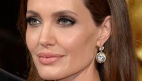 Angelina Jolie health