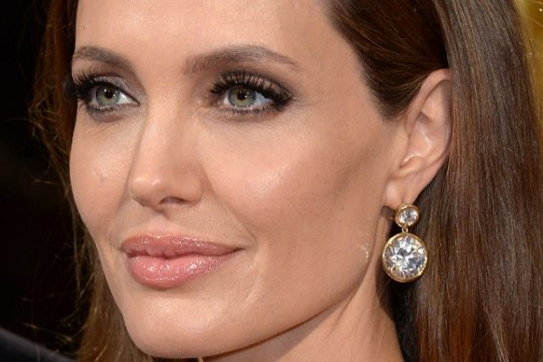Angelina Jolie health