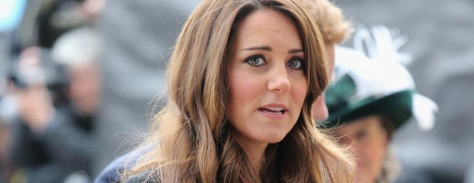Kate Middleton Baby Girl