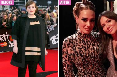 Adele's weight loss down to intermittent fasting