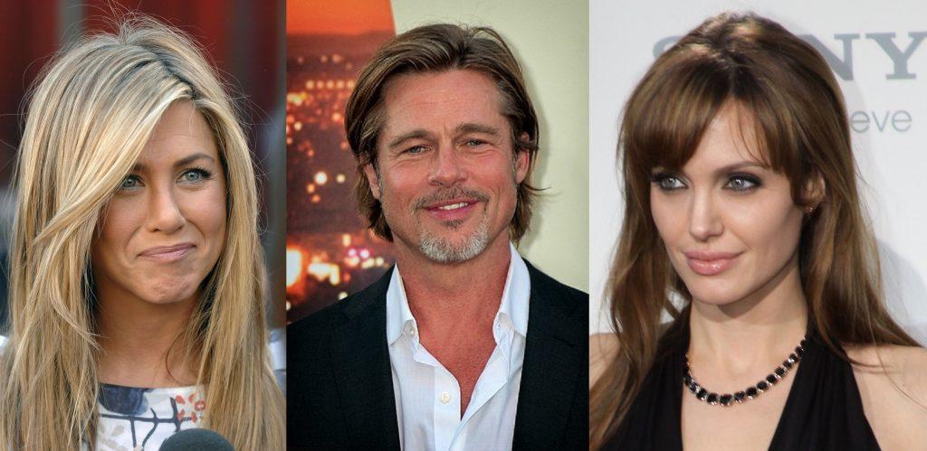 Brad Pitt Drama
