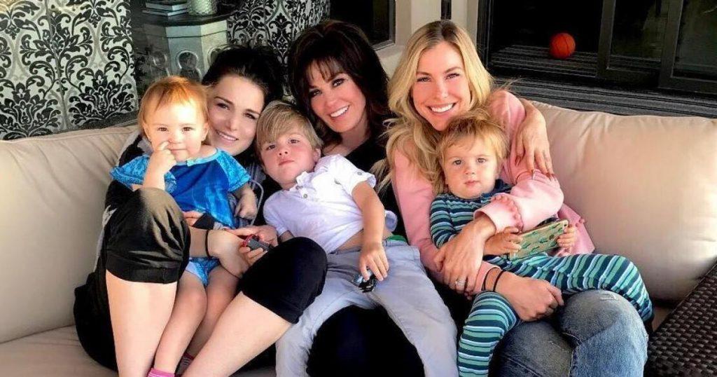 Marie Osmond's Children