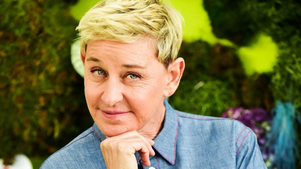 Is Ellen DeGeneres bad?