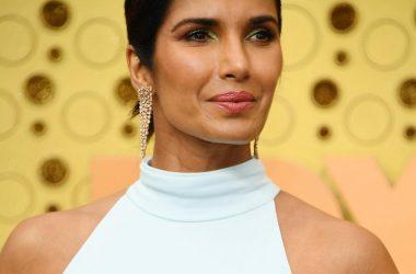 Padma Lakshmi - thegossipblog.com