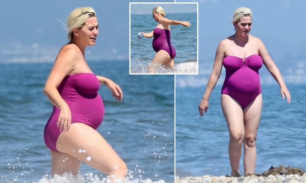 Katy Perry pregnancy